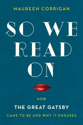 So We Read on Cover