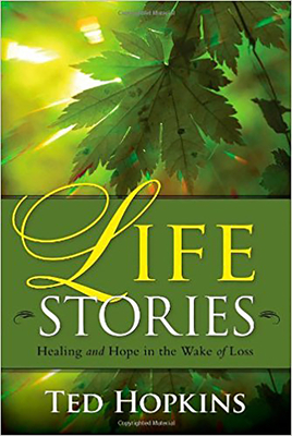 Cover for Life Stories