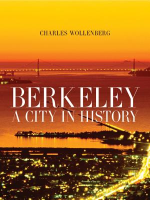 Berkeley: A City in History Cover Image