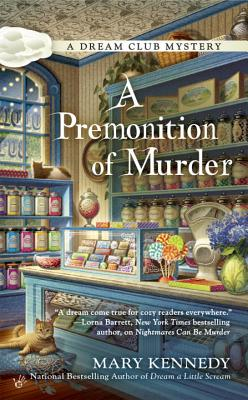A Premonition of Murder Cover