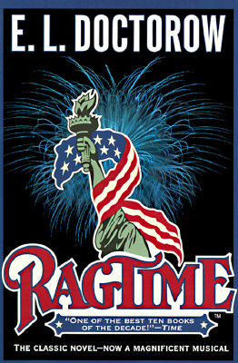 Ragtime Cover