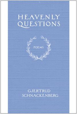 Heavenly Questions: Poems Cover Image