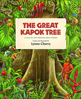 Great Kapok Tree Cover Image