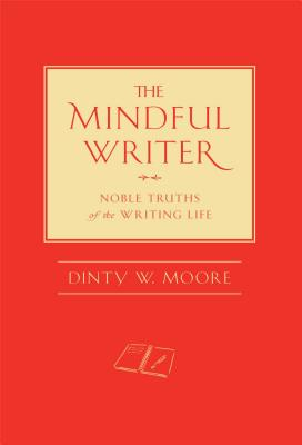 The Mindful Writer Cover