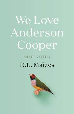We Love Anderson Cooper: Short Stories Cover Image
