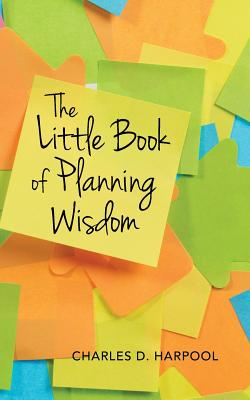The Little Book of Planning Wisdom Cover