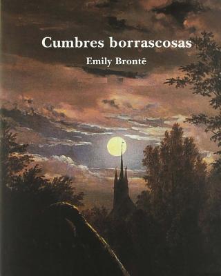 Cumbres Borrascosas (Spanish Edition) Cover Image