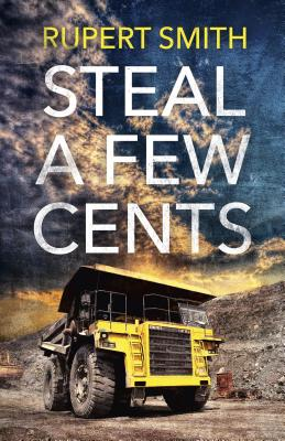 Cover for Steal a Few Cents