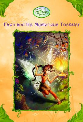 Fawn and the Mysterious Trickster Cover