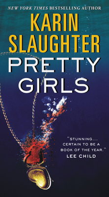 Pretty Girls Cover Image