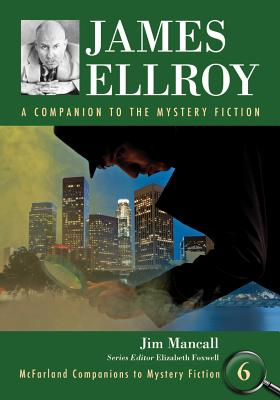 Cover for James Ellroy