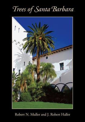 Trees of Santa Barbara Cover Image