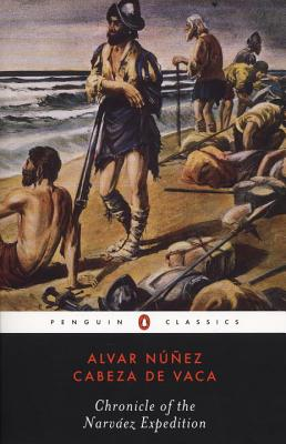Chronicle of the Narvaez Expedition Cover Image