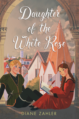 Daughter of the White Rose Cover Image