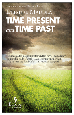 Time Present and Time Past Cover