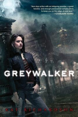 Greywalker Cover