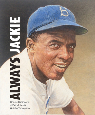 Always, Jackie Cover Image