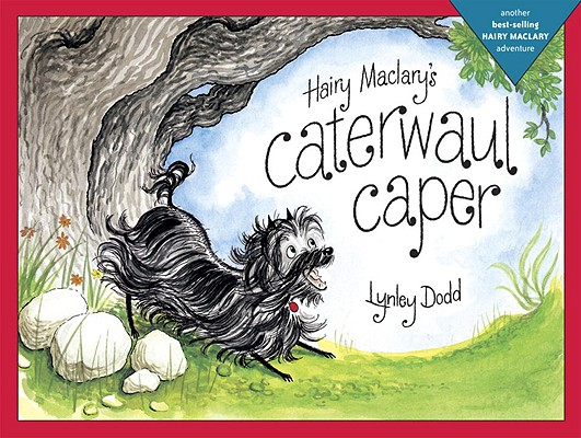 Hairy Maclary's Caterwaul Caper Cover