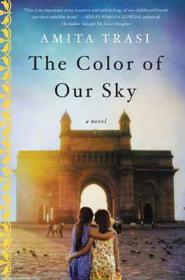 The Color of Our Sky: A Novel Cover Image