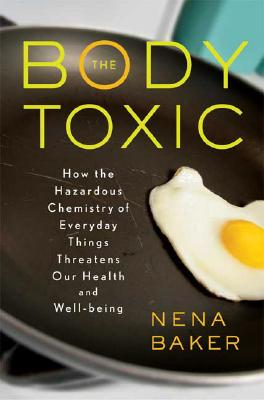 The Body Toxic Cover