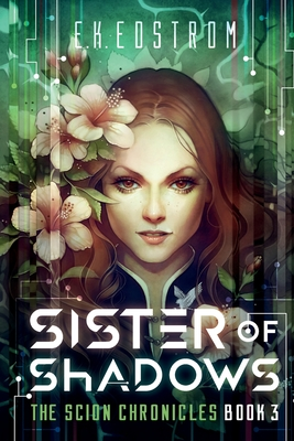 Sister of Shadows Cover Image