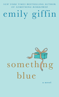 Something Blue Cover