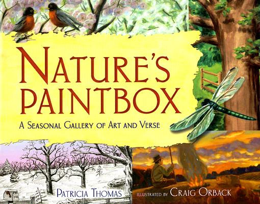 Nature's Paintbox Cover