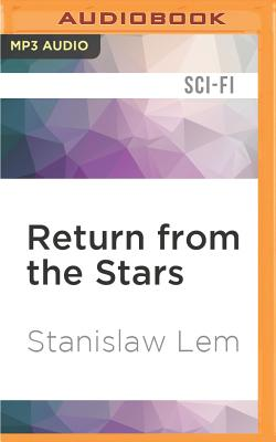 Return from the Stars Cover Image
