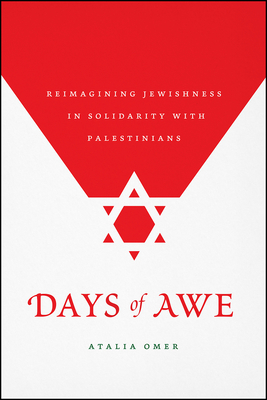 Days of Awe: Reimagining Jewishness in Solidarity with Palestinians Cover Image