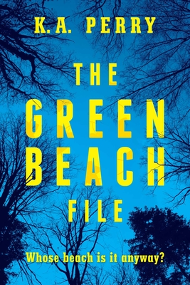 The Green Beach File Cover Image