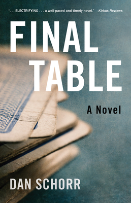 Cover for Final Table