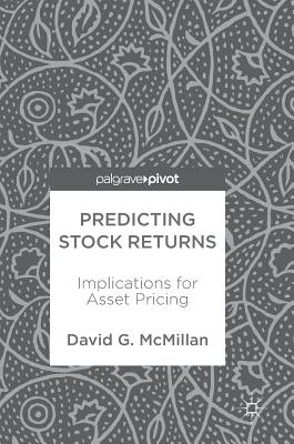 Predicting Stock Returns: Implications for Asset Pricing Cover Image