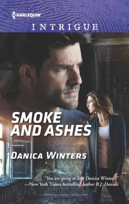 Smoke and Ashes Cover Image