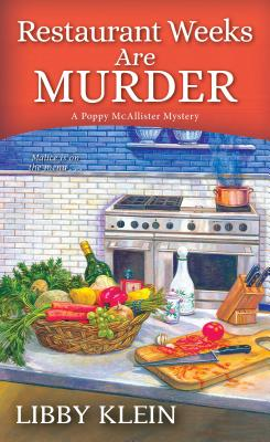 Restaurant Weeks Are Murder (A Poppy McAllister Mystery #3) Cover Image