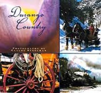 Durango Country Cover Image