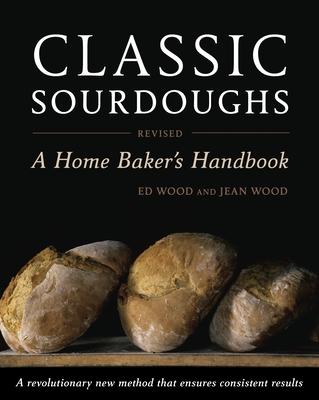 Classic Sourdoughs Cover