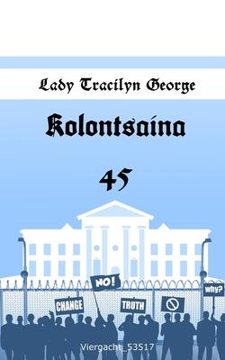 Kolontsaina 45 Cover Image