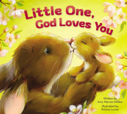 Little One, God Loves You Cover Image