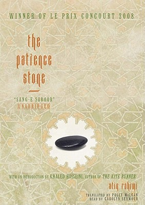 The Patience Stone Cover Image