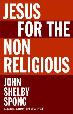 Jesus for the Non-Religious Cover Image