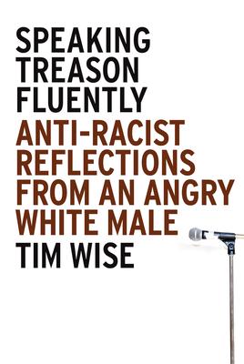 Speaking Treason Fluently Cover