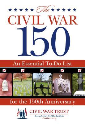 The Civil War 150 Cover