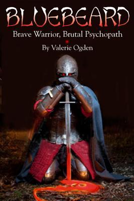 Cover for Bluebeard