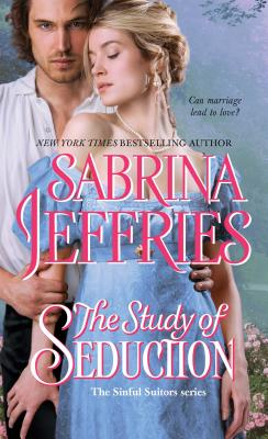The Study of Seduction Cover