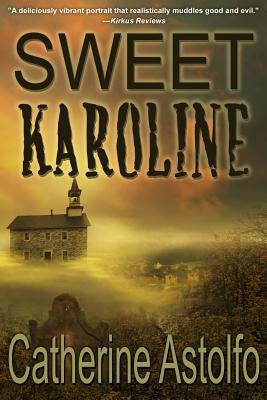 Sweet Karoline Cover