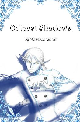 Outcast Shadows (Styx Trilogy #2) Cover Image