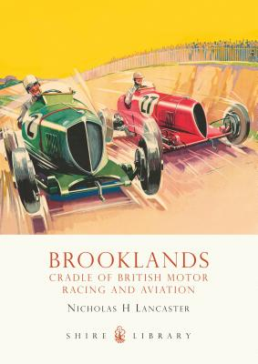 Brooklands Cover