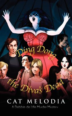Ding Dong the Diva's Dead Cover