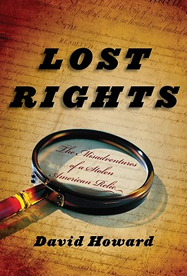 Lost Rights Cover