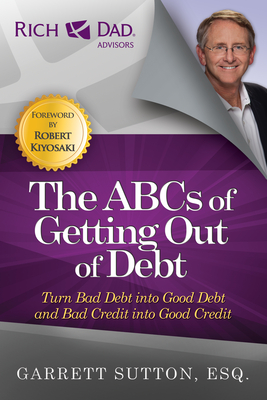The ABCs of Getting Out of Debt Cover